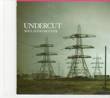 (EW883) Undercut, Soul Food Mother - 2004 DJ CD