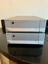 Cyrus Mono X Monoblock Amplifier Pair - Boxed Excellent Sounding And Condition.