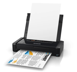 Epson WorkForce WF-100 inkjet printer Colour 5760 x 1440 DPI A4 Wi-Fi