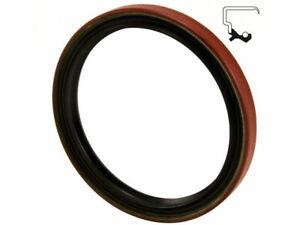 Wheel Seal For Express 2500 Ram 1500 E250 Econoline Club Wagon F250 DN57Y8