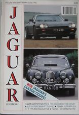 Jaguar Quarterly magazine May / June 1992 Vol.4 , No.5