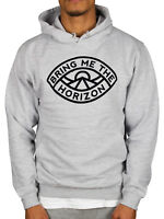 Official Bring Me The Horizon Eye Hoody Sempiternal Shadow Moses BMTH Merch