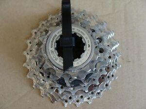 Cassette shimano 105 CS-5600 10 speed 12T-25T 240g road , trekking bicycle