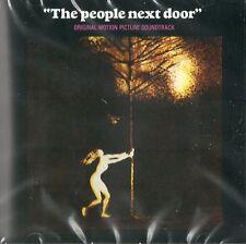 The People Next Door OST CD Bead Game Soundtrack