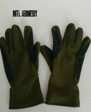 Canadian Forces Green Motar Gloves Canada Army