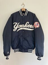 New York Yankees Jacket - authentic MLB collectors, Majestic, size M. Vintage.