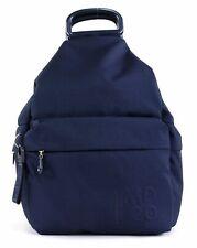 MANDARINA DUCK MD20 Backpack Rucksack Freizeitrucksack Tasche Dress Blue Blau