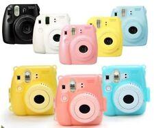 Camera Hard Cases for Fujifilm with Strap