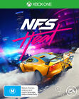 NEED FOR SPEED HEAT [NEW XBOX ONE GAME]