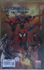ULTIMATE SPIDERMAN #107 MARVEL COMICS (SA0161)
