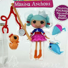 blue set short dress 3Inch Original MGA Lalaloopsy Doll with the accessories