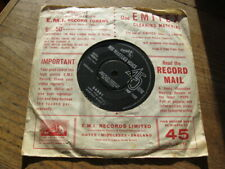 "VG+  MANFRED MANN - 5-4-3-2-1 / Without you - 7"" single"