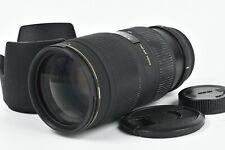 SIGMA APO 70-200mm F2.8 II EX DG MACRO HSM Lens for Nikon [Very good] 06-c15