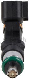 For Mazda 3 5 6 MX-5 Miata 2.0L 2.3L L4 Fuel Injector Bosch 62400
