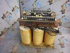 Fanuc A80L-0001-0504 07379 0021 3 Kva Transformer