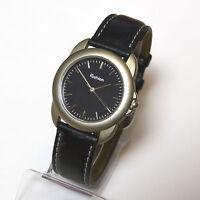 Fashion Herrenarmbanduhr Armbanduhr Herren Uhr Wüstenrot analog Zeiger