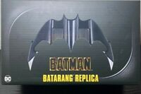 BATMAN 1989 BATARANG REPLICA MOVIE PROP - NECA EXCLUSIVE - NEW 2021