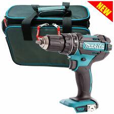 Makita DHP482Z 18V LXT 2 Speed Combi Drill + T4T2630 C.K MAGMA Tool Storage Bag
