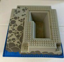 LEGO 6276 ELDORADO FORTRESS BASE PLATE ONLY