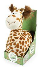 Nici wild friends Giraffe Gina 22 cm green collection plush toy