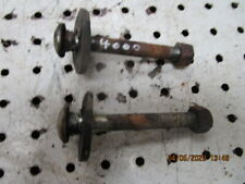Ford 4000 Radiator Mounting Bolts in Good Condition