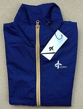 Cross Sportswear Sweden Strike Vest Patriot Blue Wind Protection Breathability L
