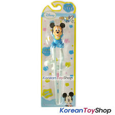Disney Mickey Mouse Training Chopsticks for Kids, Right Handed Korean Edison