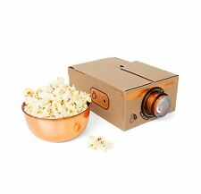 Smartphone Projector 2.0 Copper Mobile Phone Home Video Cinema Gadget