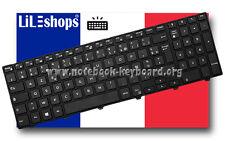 Clavier Français Original Pour Dell Latitude 15 3000 - 3550 3560 3570 Backlit