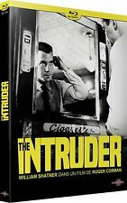 THE INTRUDER  BLU RAY  NEUF SOUS CELLOPHANE