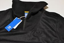 adidas originals st hz tracktop Mens black size Small