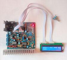 AM MW RADIO BAND DIGITAL LCD DDS TRANSMITTER 10 WATT PEP