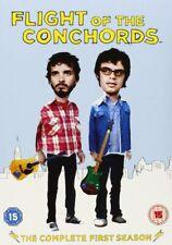Flight Of The Conchords: la Completa Primera Temporada DVD (2007) Jemaine