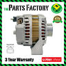 New Ford Territory Alternator suit 6 Cylinder 4.0L SY, SZ  | 04-15 | 3 Pin Plug*