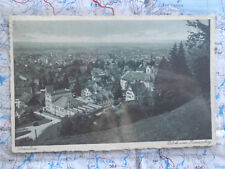 Dornbirn Zanzenberg Vorarlberg Foto Österreich Postkarte Ansichtskarte 3932