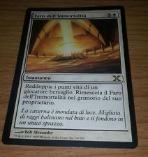 Beacon of Unrest MTG MAGIC C16 Commander 2016 Italian Faro dell/'Inquietudine