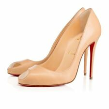 Christian Louboutin Special Occasion Stiletto Heels for Women