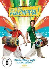 Dil Bole Hadippa! - Mein Herz ruft nach Liebe - Bollywood DVD NEU + OVP!