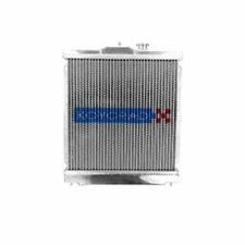 KOYO 48MM RACING RADIATOR for CIVIC DEL SOL 92-00 28MM HOSE HH080292