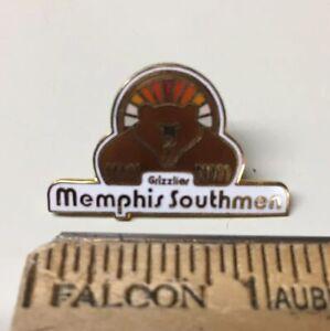 Memphis Southmen Football 1974-World Football League-Hat pin /Lapel Pin-Rare! !