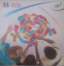 Jeu de société Enfants du Mékong - Jeu ici, toi ailleurs - Apprendre autrement