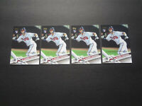 2017 Topps Dansby Swanson Limited Edition Glossy Rookie Lot RC 87 Series 1 Brave
