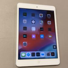 Apple iPad Mini 2 - 32GB - Silver (Wifi) (Read Description) CG1237