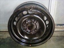 """cerchio in acciaio bmw serie 3 e36 15"""" originale"""