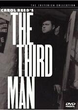 The Third Man (DVD, 2004)