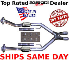 Bassani BX Power X Crossover BX46052  Mustang GT2005-2009  4.6L 5 speed New