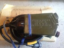 Military Surplus Radio Interphone, Sonetronics, Pn 302-50