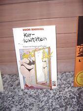 Kuriositäten, von Uschi Bagnall, aus dem rororo Verlag