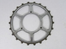 """Williams Skiptooth Track Chainring 22t 1/8"""" Vintage Road Racing Pista 1937"""