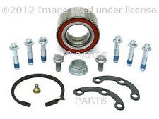 Mercedes Benz 190D 190E C220 C230 1984 1985 1986 - 1998 Fag Wheel Bearing Kit